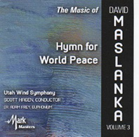 Hymn for World Peace