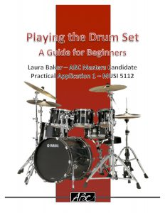 Percussion Laura Baker