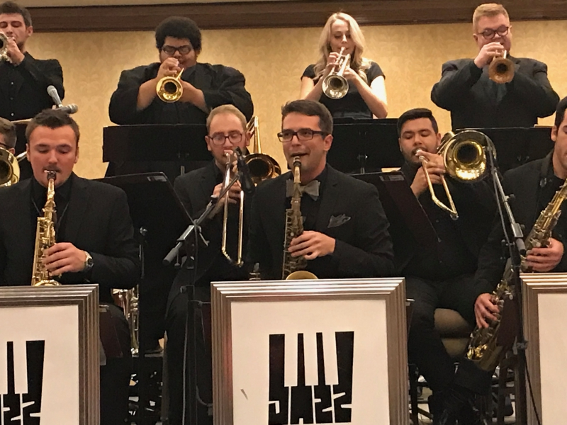Central Washington University Jazz