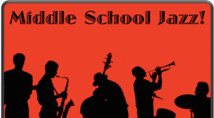 Red Jazz Graphic