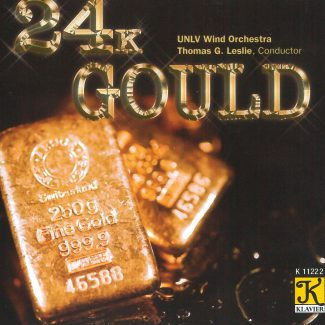 24K Gould Cover