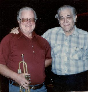 Bud Herseth and Jacobs