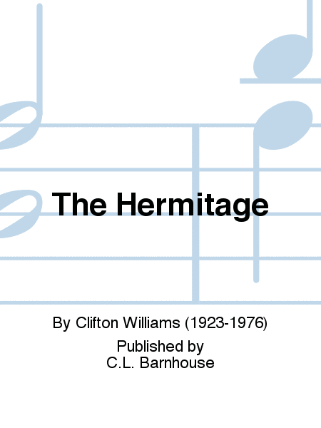 The Hermitage Cover
