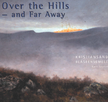Over the Hills Cover