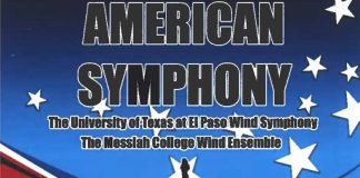 American Symphony Cover