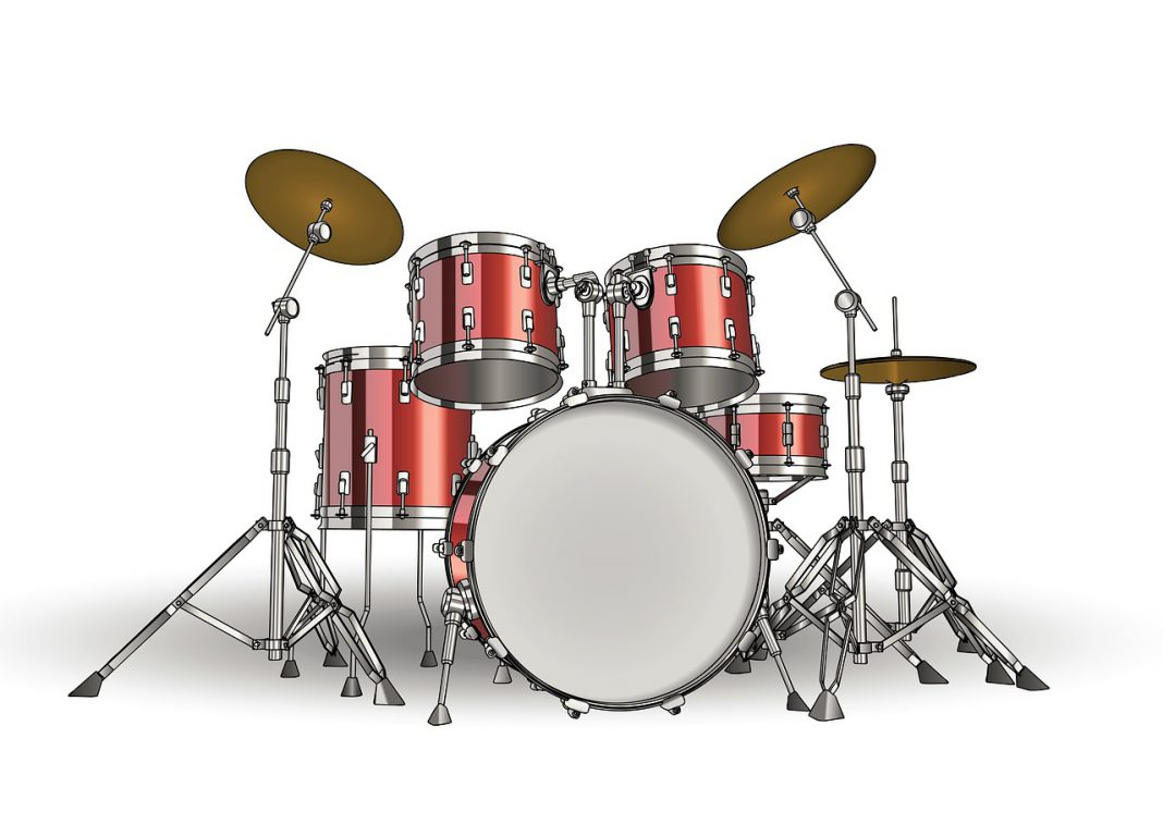 Playing The Drum Set A Guide For Beginners Bandworld Magazine