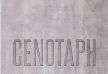Cenotaph Cover